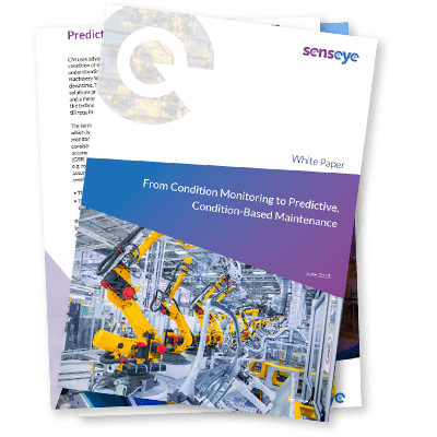 Download your free Condition Monitoring to Condition-Based Maintenance white paper