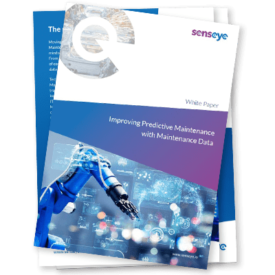 IMPROVING PDM WITH MAINTENANCE DATA WHITE PAPER