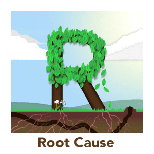 R – Root Cause