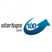 #34 Startups 100 Top Business Award 2019 (National)