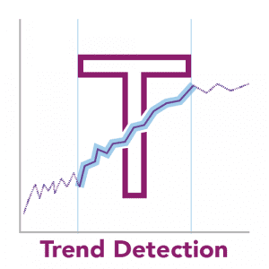 T – Trend Detection