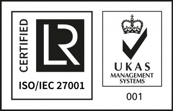 ISO/IEC 27001 certified since 2020