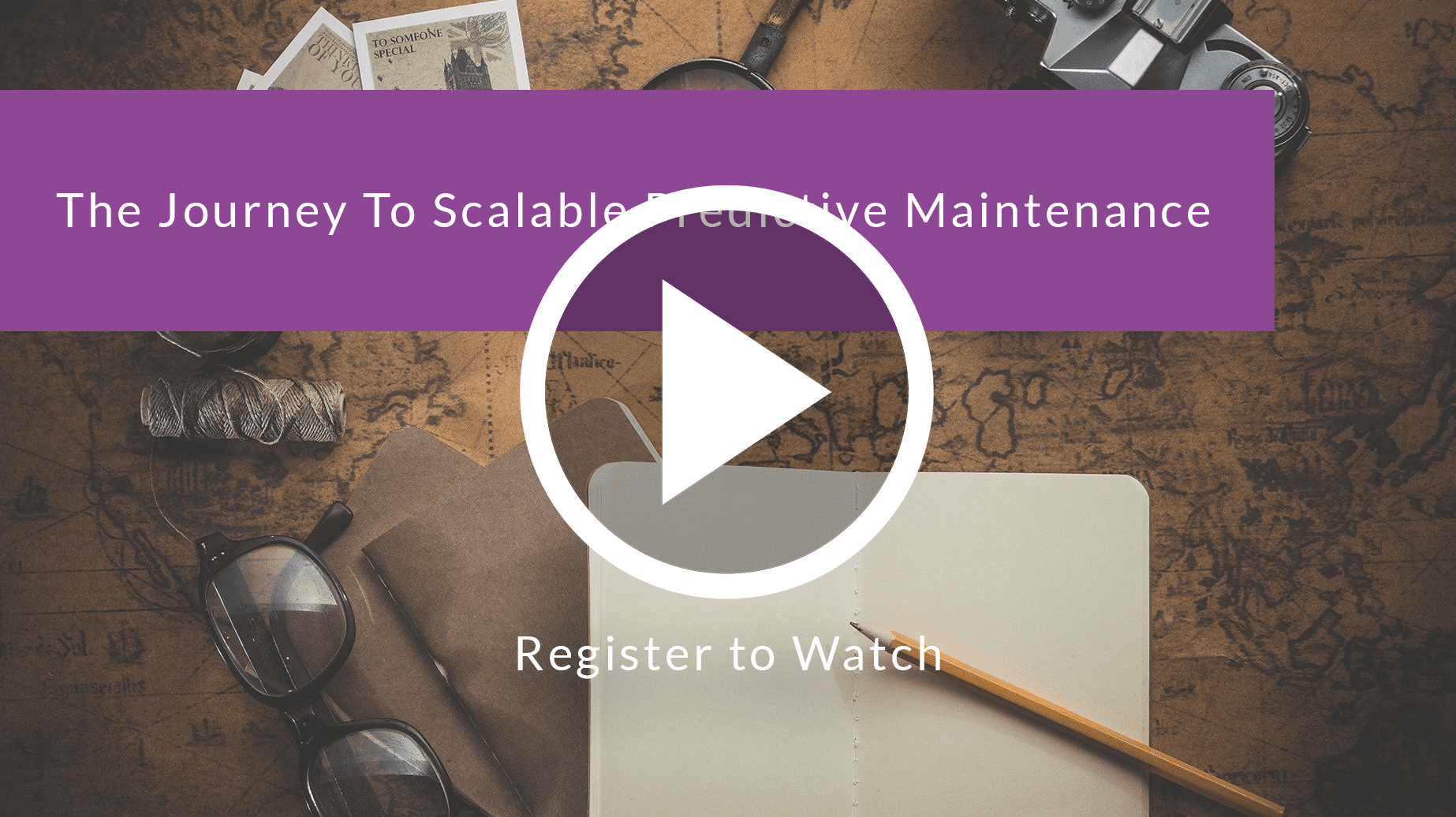 The Journey to Scalable Predictive Maintenance
